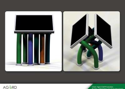 2D & 3D Visuals 9