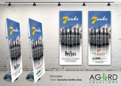 Indoor & Outdoor Advertising 9
