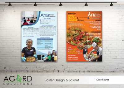 Print Advertising 1