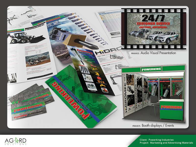 Print advertising 4