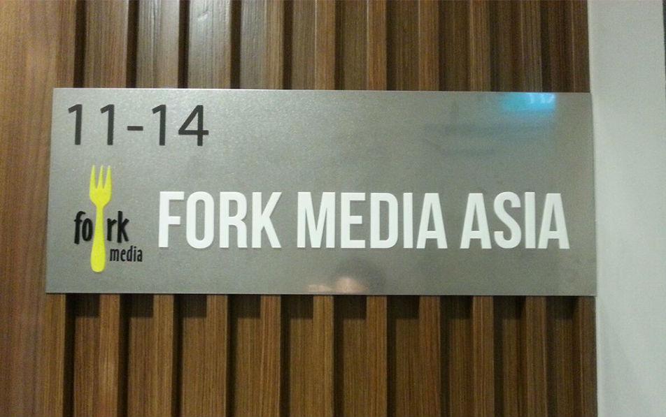 Fork Media Asia