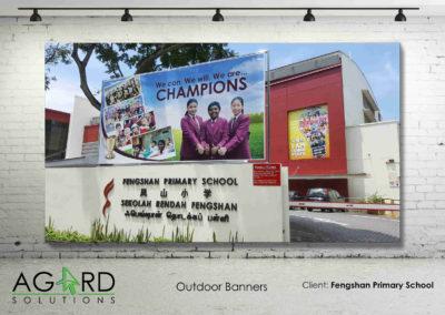 Indoor & Outdoor Advertising 13